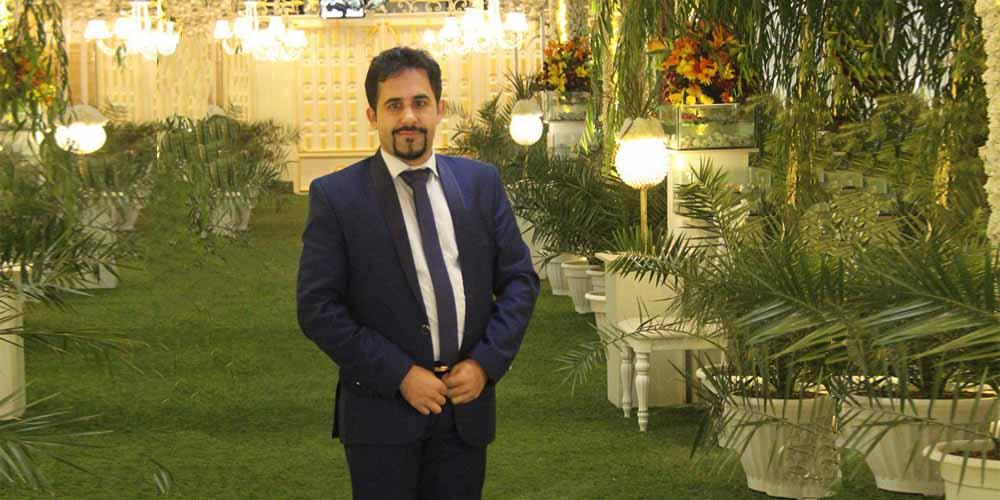 مجید درویش زاده