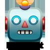 ربات های مهندس درویش زاده