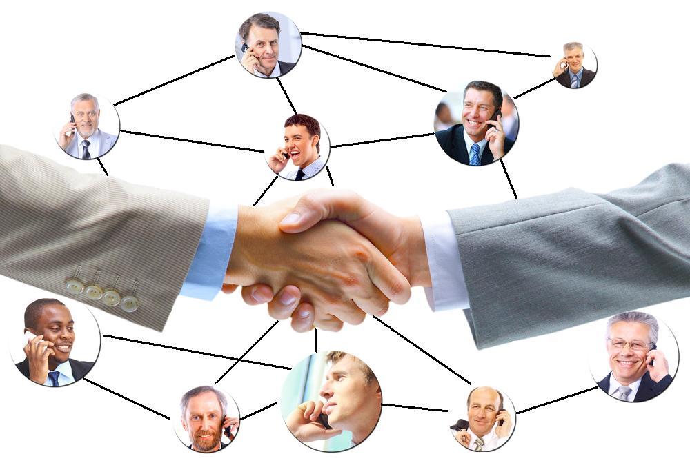 مدیریت مشتریان